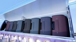 Airbus new Airspace XL-Bin A320 Family