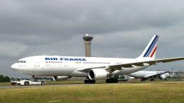 A330 Air France