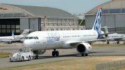 Airbus A321neo D-AVXB Airbus