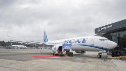 737 MAX 8 SCAT Airlines