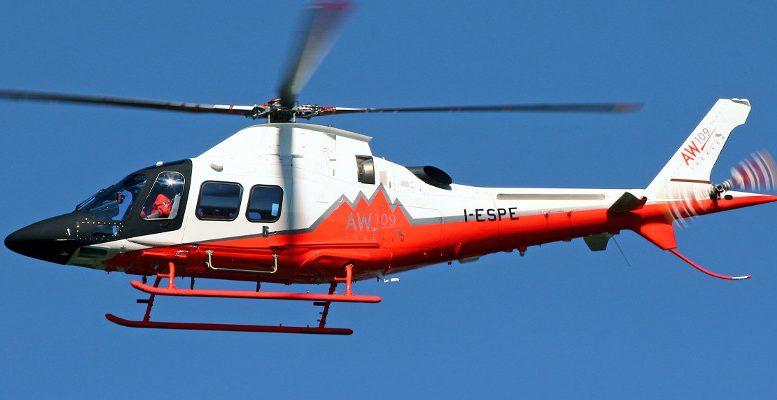 AW109 Trekker I-ESPE