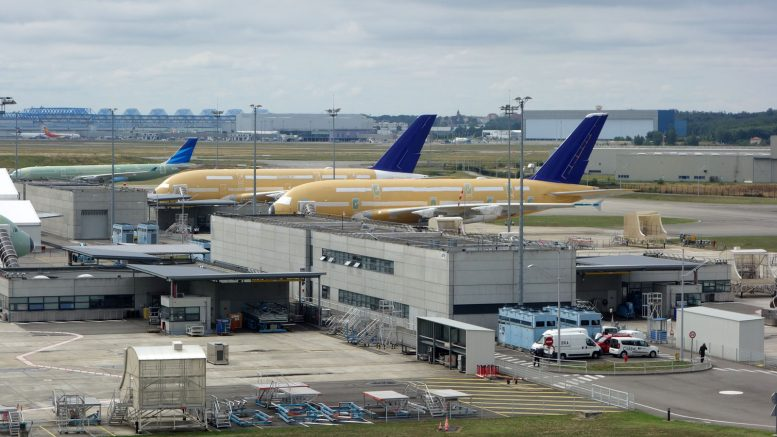 Airbus Toulouse