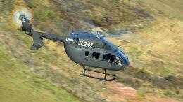 UH-72A Lakota US Army