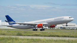 Airbus A330-300 SAS
