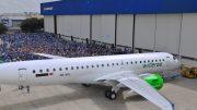 E190-E2 Wideroe