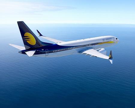 Jet Airways 737 MAX