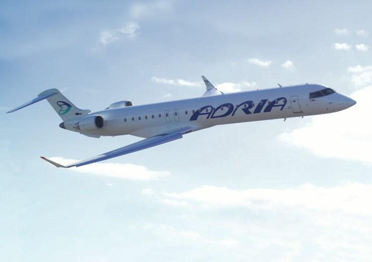 Resultado de imagen para Adria Airways declares bankruptcy
