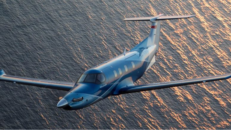 Pilatus Delivers First PC-12 NGX Advanced Turboprops to Launch Customers
